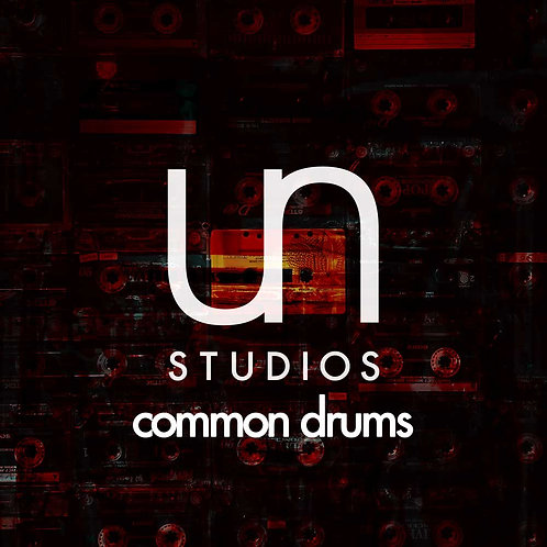 Common Drums