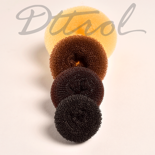 Donut Buns