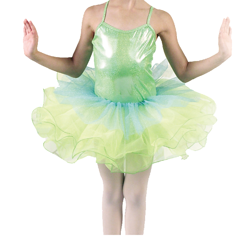 Limeade Costume