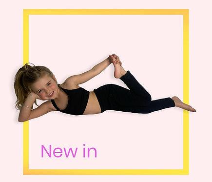 7/8 Dance pro leggins