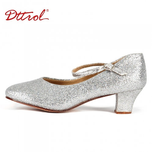 Sparkle Character Shoes