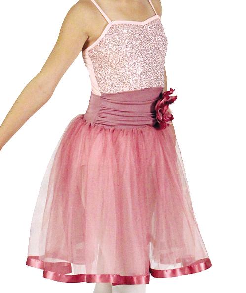 Raspberry Sorbet Costume