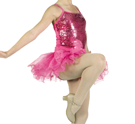 Taffy Twirls Costume