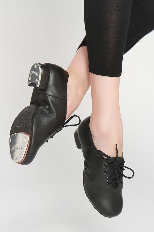Premium Oxford Lace-up Tap Shoes (Flexi Sole)