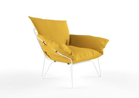 Mr.G armchair