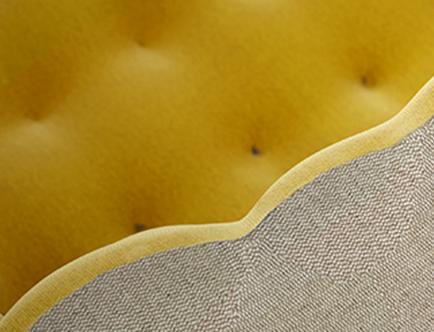 Spongy detail