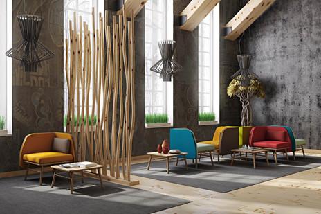 BI armchair project