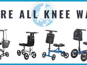 How to Calculate the Cost of Your Rolling Knee Walker Rental