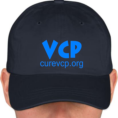 Cure VCP Hat