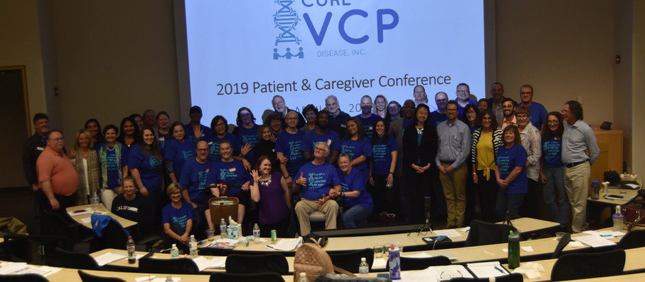 View the entire 2019 Patient & Caregiver Conference