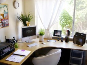 How to Work From Home While Recovering From Foot Surgery