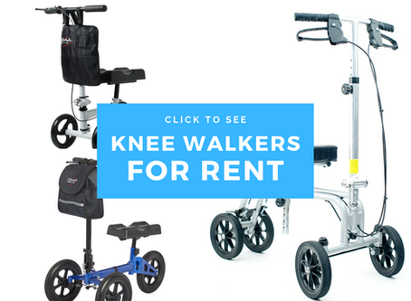 Will Insurance Cover My Knee Scooter?