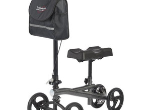 What To Know About Knee Walker Rentals