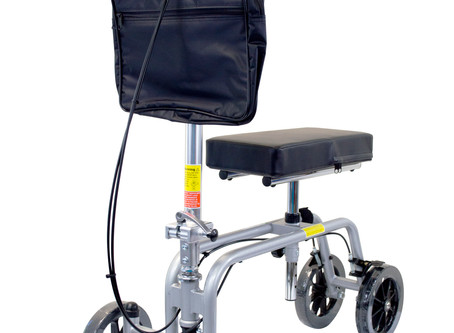 What To Look For In A Foot Surgery Scooter