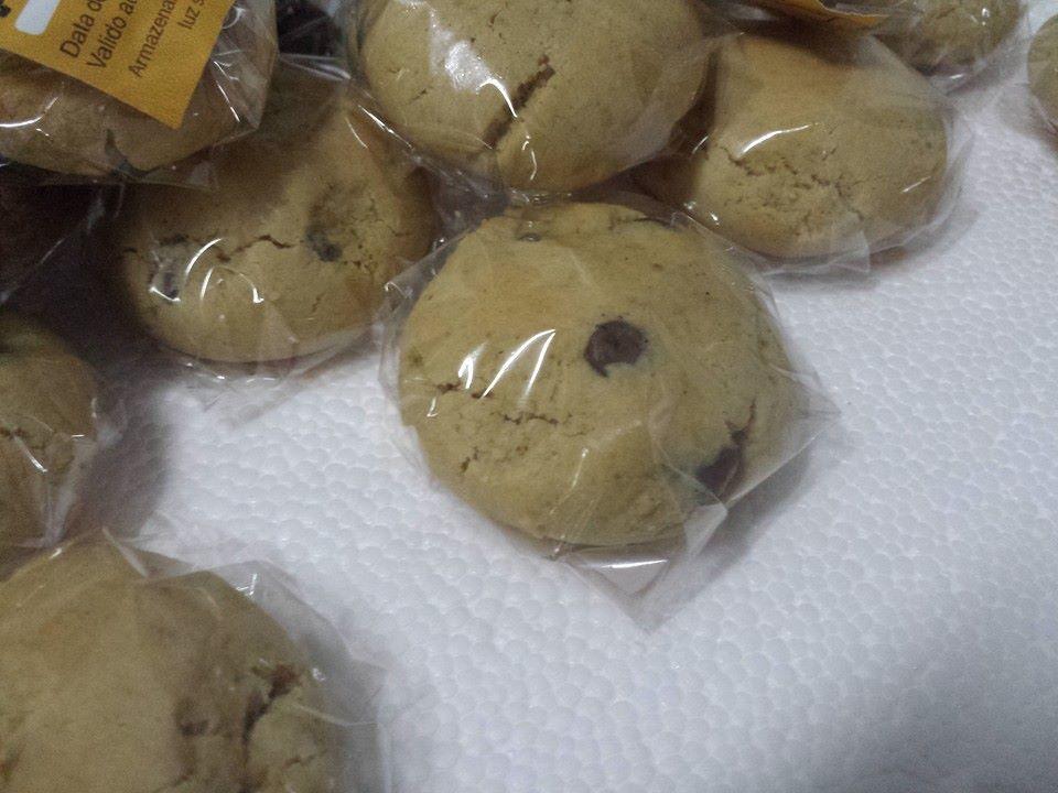 Cookies Tradicional