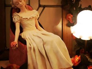 Guild Ballet 神戸展示会2日め