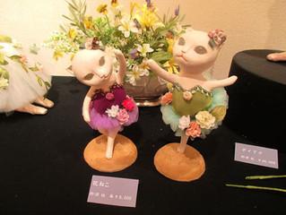 Guild Ballet 神戸展示会3日め土曜日