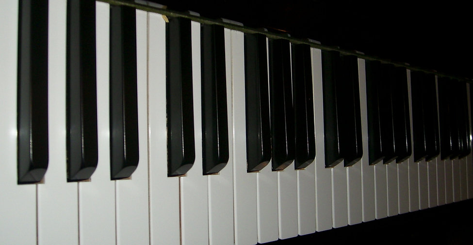 Piano lessons St. Louis