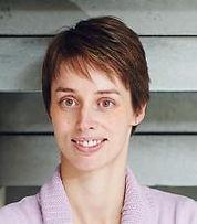 VUB PHOT onderzoekster Nathalie Vermeule