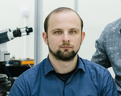Ivan SInev, ITMO.png
