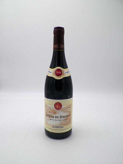 Côtes du Rhône / Guigal, Rouge, 2016