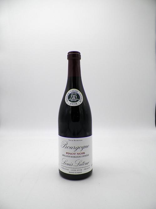 Bourgogne / Louis Latour, 2019
