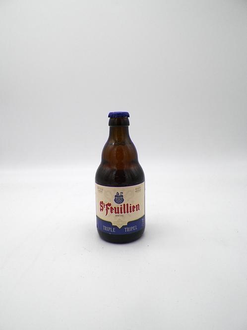 St Feuillien / Triple, 33cl