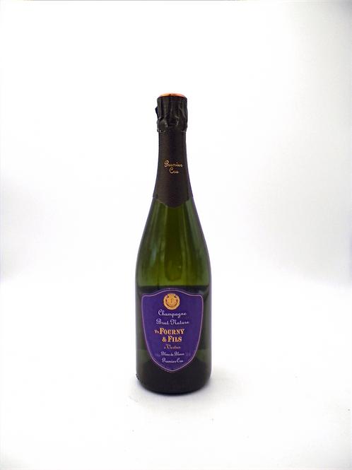 Champagne 1er Cru / Veuve Fourny, Brut Nature, Blanc de Blancs