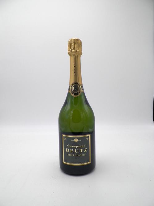 Champagne / Deutz, Brut Classic