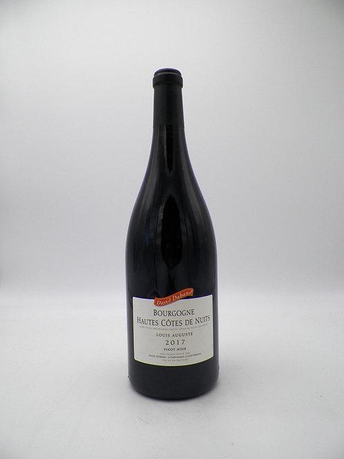 Magnum / Hautes Côtes de Nuits / Domaine Duband, Cuvée Louis Auguste 2017