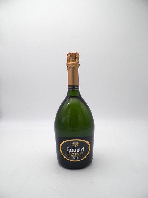 Champagne / Ruinart, Millésimé 2011, Brut