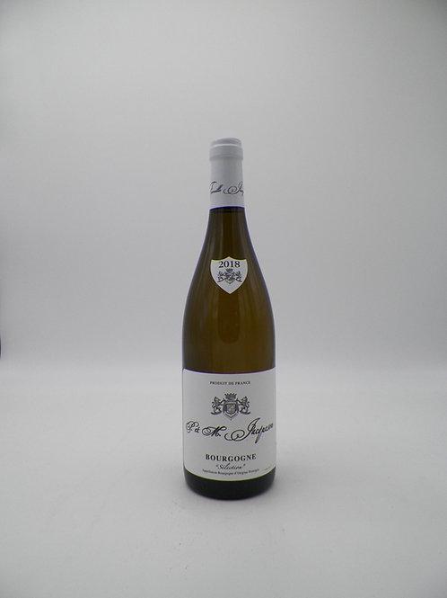 Bourgogne / Domaine Paul et Marie Jacqueson, Sélection, 2019