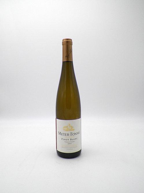 Pinot Blanc / Meyer-Fonné, Vieilles Vignes, 2017