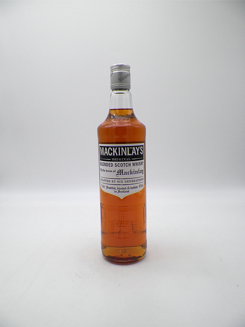 Whisky / Mackinlays, 5ans