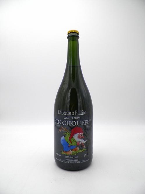 Magnum / Chouffe / Big Chouffe, Blonde, 1.5l