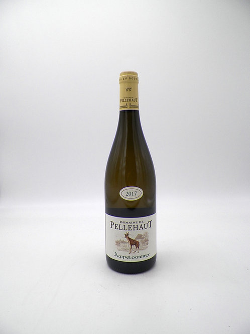 IGP Côtes de Gascogne / Pellehaut, Ampelomerix, Blanc, 2019