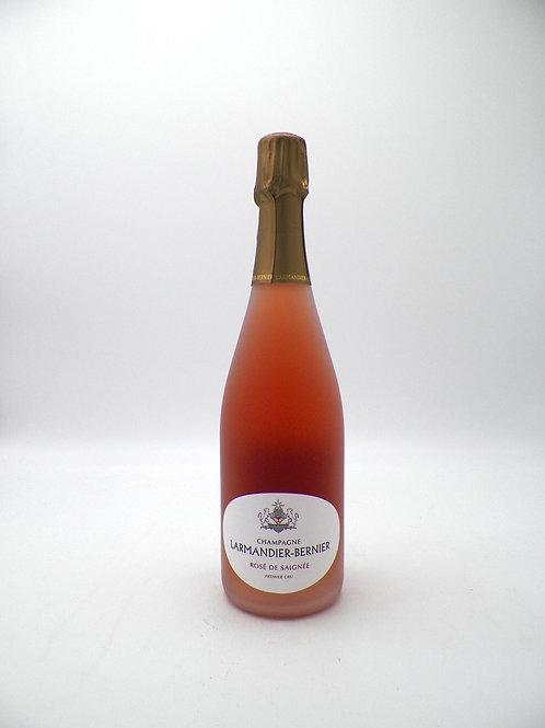 Champagne 1er cru / Larmandier Bernier, Rosé de Saignée, Extra Brut
