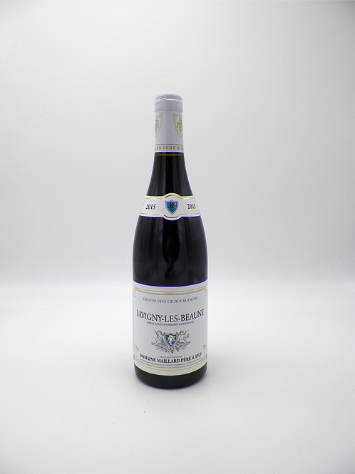 Savigny-les-Beaune / Domaine Maillard P&F, 2015