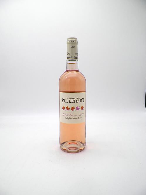 IGP Côtes de Gascogne/ Domaine Pellehaut, Été Gascon, Rosé, 2020