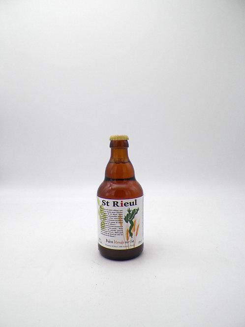 St Rieul / Blonde, 33cl