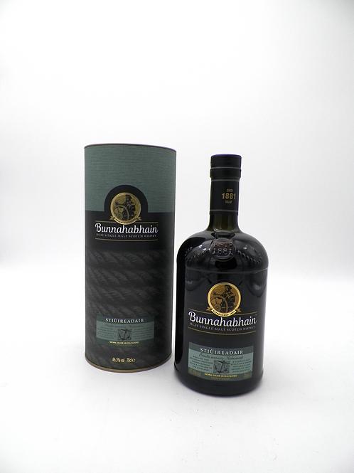 Whisky / Bunnahabhain, Stiuireadair
