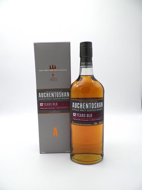 Whisky / Auchentoshan, 12ans