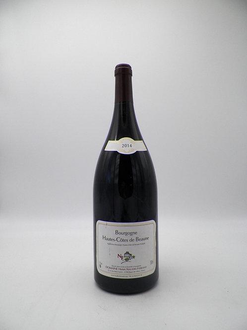 Magnum / Hautes-Côtes de Beaune / Domaine Henri Naudin Ferrand, 2014