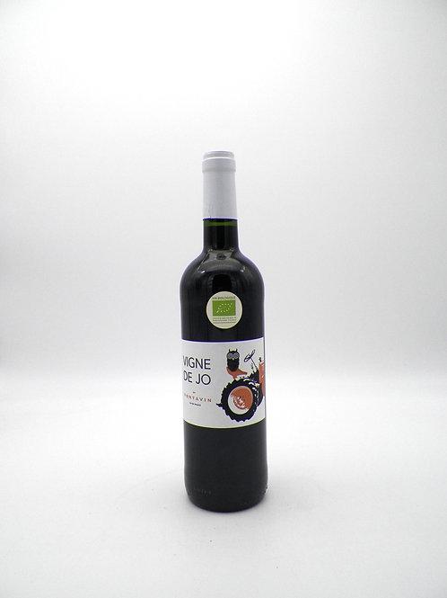 Vin de France/ Vigne de Jo/ Domaine Fontavin, 2019