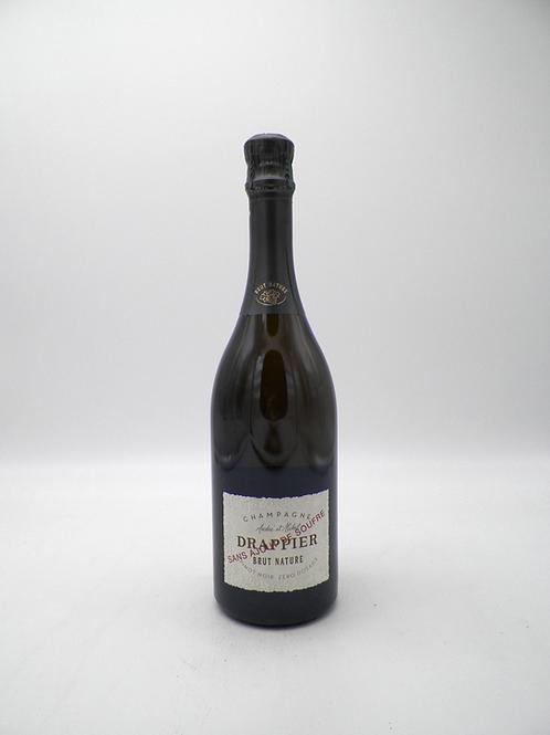 Champagne / Drappier, Pinot Noir, Brut Nature, Sans Soufre