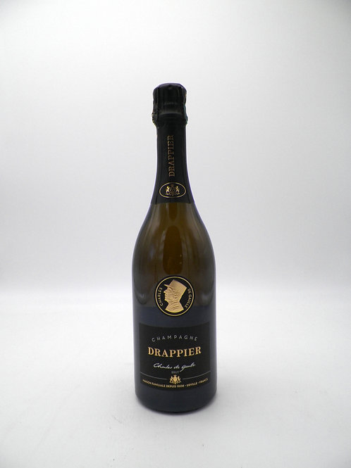 Champagne / Drappier, Charles de Gaulle, Brut