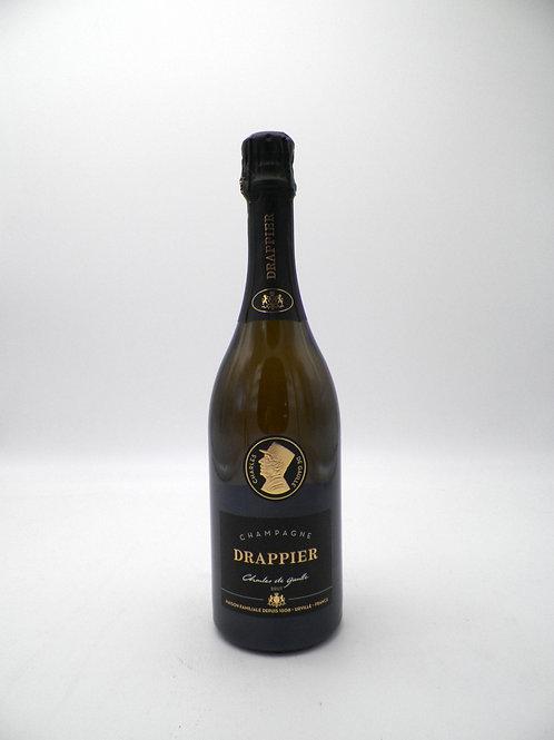 Champagne / Drappier, Charles de Gaulle, Brut