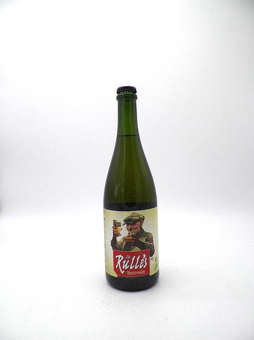 La Rulles / Estivale, Blonde, 75cl