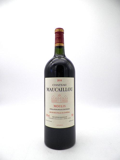 Magnum / Moulis / Château Maucaillou, 2016