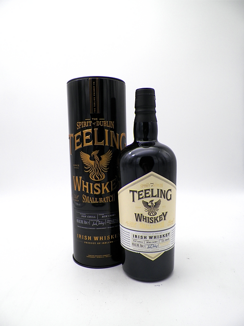 Whisky / Teeling, Small Batch